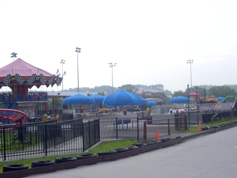 Nascar Speed Park Sevierville